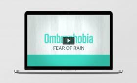 """16 Uncommon Phobias"" Video"