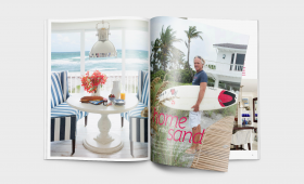 <i>Coastal Living</i> Feature
