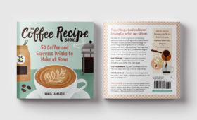 The Coffee Recipes Book